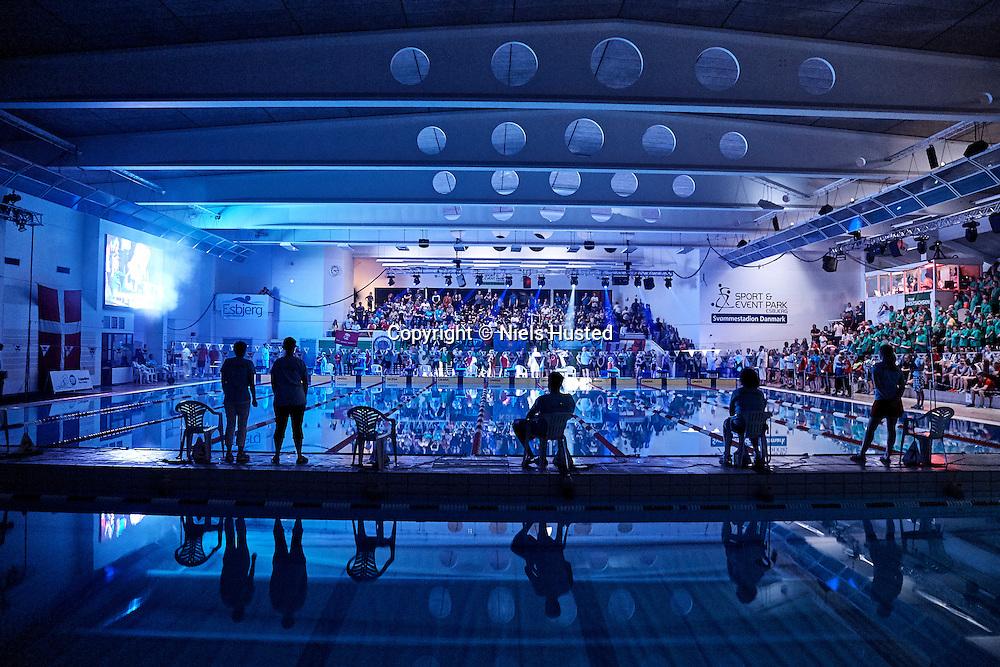 18th Danish International Swim Cup i Esbjerg