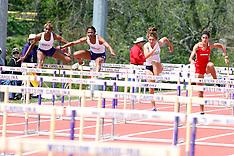 E19D2 Women's 110M H Final