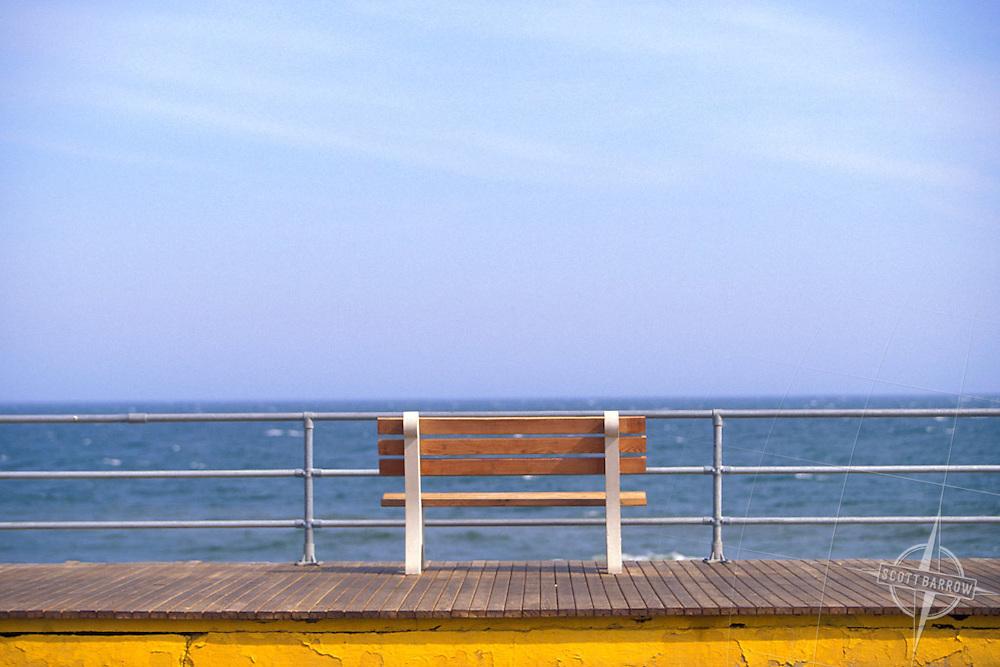 Meet Me On The Boardwalk