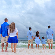 Klatt Family Beach Photos