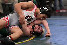 01/17/20 HS Wrestling Mountaineer Matchup @ Nathan Goff Armory