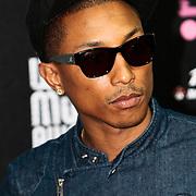 MON/Monte Carlo/20100512 - World Music Awards 2010, Pharrel Williams