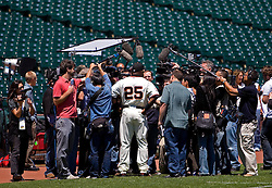 Barry Bonds, 2007