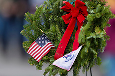 12/15/18 Wreaths Across America in Bridgeport