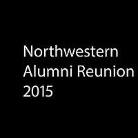 NU Alumni Reunion 2015