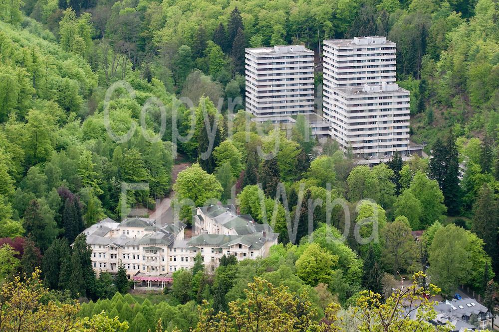 Kurhotels, Bad Harzburg, Bad Harzburg, Harz, Niedersachsen, Deutschland   spa hotels, Bad Harzburg, Harz, Lower Saxony, Germany
