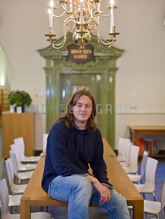 Eric Meinema, Godgeleerdheid