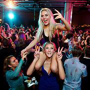 Whangaparaoa College Ball - Dance Floor