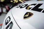#69 Tom O'Gara / Paris Mullins, GMG, Lamborghini of Beverly Hills