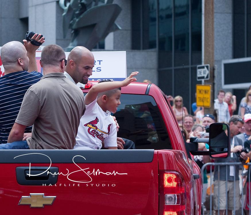 ASG Red Carpet Parade