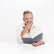 Fintro literatuurprijs Kathleen Cools Raf Walschaerts