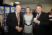 The BRIT School Industry Day, Croydon, London..Thursday, Sept.22, 2011 (John Marshall JME)