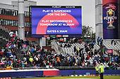 CWC 2019 - NZ v India - Semi Final