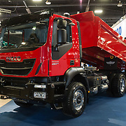 IVECO - THE EXPO