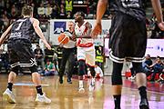 Moore Ronald<br /> Pallacanestro Varese - S.Oliver Wuzburg<br /> FIBA Europe Cup 2018/2019<br /> Semi-Finals Gameday 1 - Game 1 <br /> Varese 10 April 2019<br /> Foto Mattia Ozbot / Ciamillo-Castoria