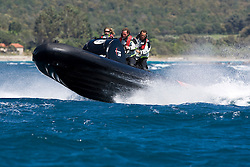 © Sander van der Borch. Hyeres, France. eXtreme Rib 30. 28 april 2009.