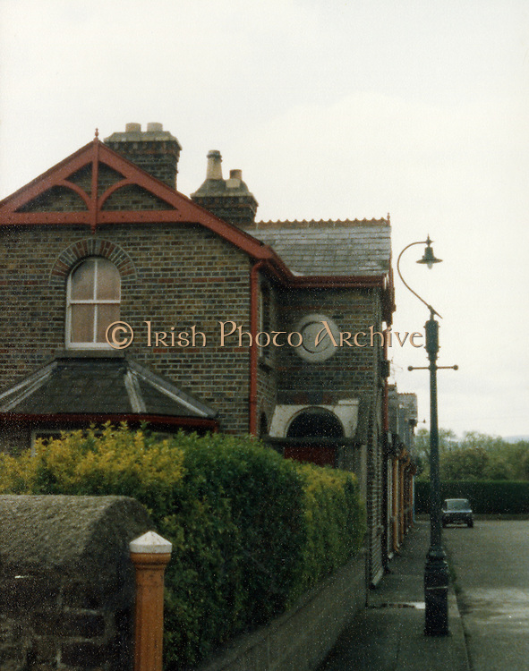 Old Dublin, amateur photos, May, 1983, with, Sandymount Green, Shops, Camden St, Crazy House Corner, Dawson Court, sth, south, The Chinaman, mouldings, Train Workers Dwellings Sandymount, St Dolours Malahide, Old Dublin Amature Photos March 1984 WITH, Amiens St, P&T Sorting Office, old house, 18 castle, avenue, Clontarf, protestant, church, bottom of Howth, rd, malahide rd, farmhouse, on hill, Old Dublin Amature Photos January 1983 WITH, <br /> Beggars Bush, Dolphins Barn Skerries, Sussex Rd, Leeson St,