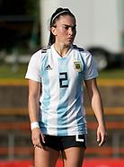 Argentina Part 2 Action