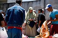 Algeria, Annaba : arabic market - in the former european area,     / Algerie Annaba.  marche - arabe - dans l ancien quartier europeen  Bone  Algerie  Annaba 010