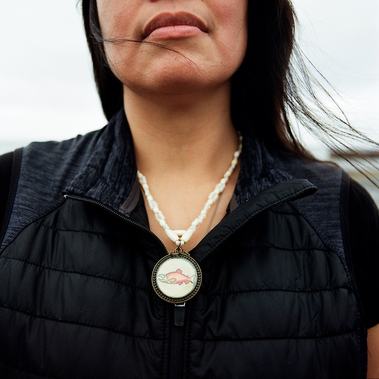 Dillingham, Alaska<br /> Oct. 26, 2017<br /> <br /> &quot;The Clean Water Act is there for a reason. It's a viable law, and it is meant to protect areas just like Bristol Bay. Bristol Bay is unique to Alaska, to our country, to this hemisphere, and to the world. It's the home of the last, great wild sockeye fishery. There are not very many environments left like this, especially in the industrialized world. The Clean Water Act is meant to protect regions like Bristol Bay.&quot;<br /> &ndash; Robyn Chaney, Dillingham, Alaska