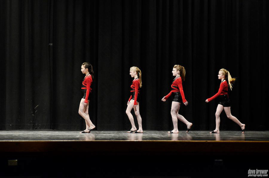 UDC Roy Friday Solos April 8th, 2011