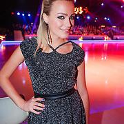 NLD/Hilversum/20130202 - 6de liveshow Sterren Dansen op het IJs 2013, Tess Milne