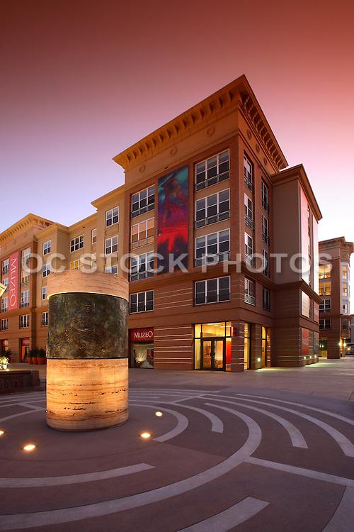 Muzeo Cultural Arts Center In Costa Mesa California