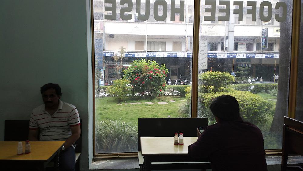 Indian Coffee House, Bangalore