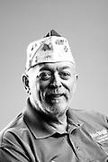 John A. Maggin<br /> Army<br /> E-7<br /> Medic<br /> July 31, 1964 - Aug. 17, 1976<br /> Korea<br /> <br /> Veterans Portrait Project<br /> St. Louis, MO