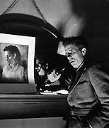 Mervyn Peake 1940s
