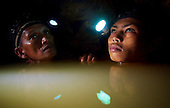 Child Labor: Philippines Gold Mining