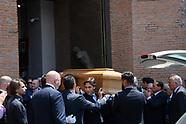 20180710 - Funerali Carlo Vanzina Roma