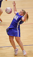 Netball - Super 12 Finals - Feature Match