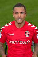 Charlton Athletic Photocall - 10 August 2017