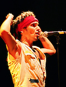Manu Chao Live