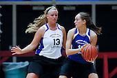 4A Senior Basketball