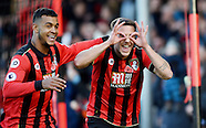 Bournemouth v Sunderland 05/11/2016