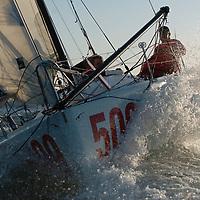 MINI 6.50 DOS OCEANOS RABAT 2008