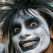 Costumes - Carnival - Face and Body Painting - Halloween - Masks