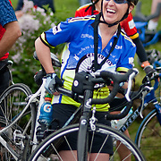 June XX, 2009 - The 2009 American Lung Association Trek Across Maine.