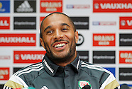 Wales Press Conference 110615