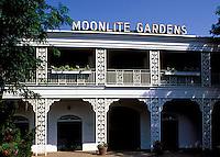 Moonlite Gardens at Coney Island