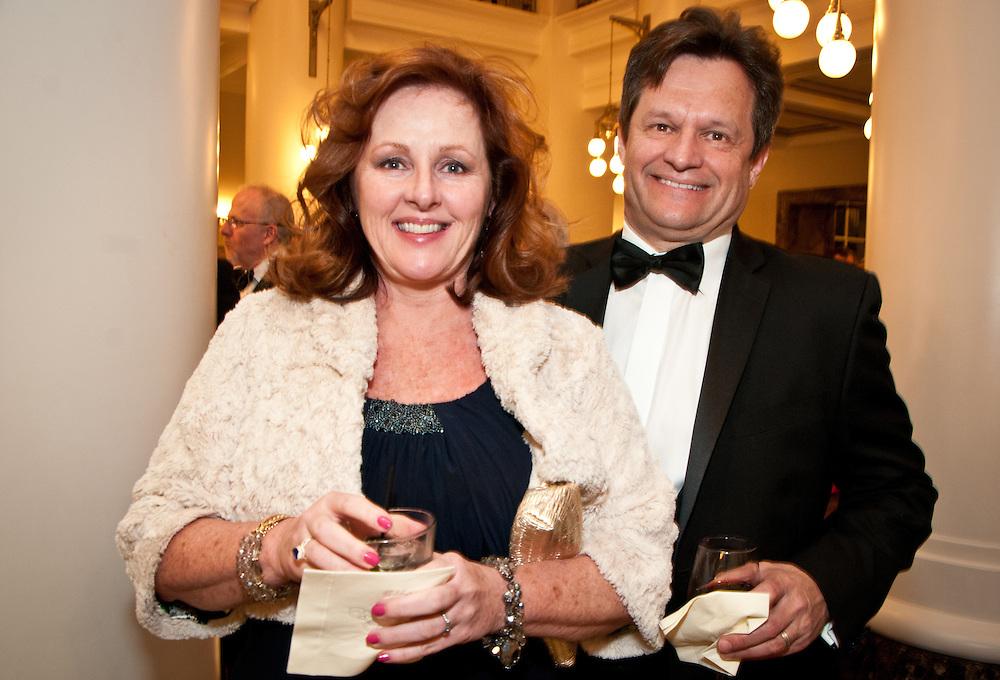 Lisa and Dan Slipkovich