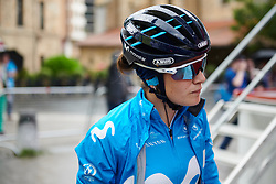 at Emakumeen Bira 2018 - Stage 3, a 114.5 km road race starting and finishing in Aretxabaleta, Spain on May 21, 2018. Photo by Sean Robinson/Velofocus.com