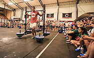 2014 Industrial Athletic Hawkes Bay Open, Hastings,  New Zealand, Sunday, January 26, 2014. Credit: John Cowpland / alphapix
