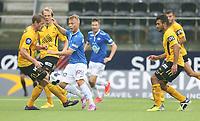 tippeliga, eliteserie, fotball, start, molde, 03.august, 2014<br /><br />Foto: Ole Fjalsett