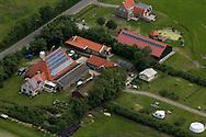 Boerderij-Camping 'Tussen Wad en Strand', Ballum, Ameland, info: http://tussenwadenstrand.nl/