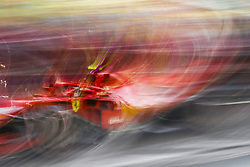 September 14, 2018 - Singapore, Singapore - Motorsports: FIA Formula One World Championship 2018, Grand Prix of Singapore, .#7 Kimi Raikkonen (FIN, Scuderia Ferrari) (Credit Image: © Hoch Zwei via ZUMA Wire)