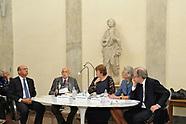 """20170920 - Presentazione del libro: """"GERMANIA/EUROPA Napolitano,Bolaffi"""