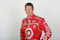 Scott Dixon, Indy Racing Phoenix preseason testing